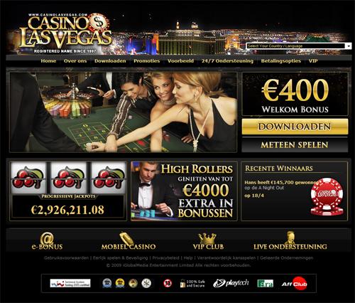 casino las vegas online pearl online