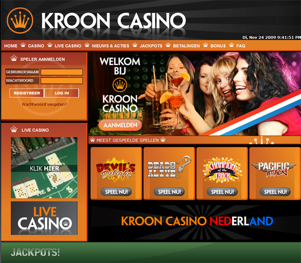online casino nl twist game casino