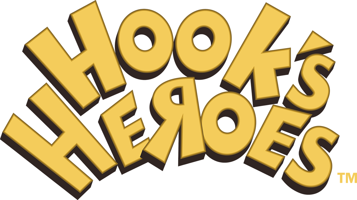 Hooks Heroes logo
