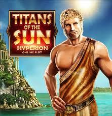 Titans Hyperion