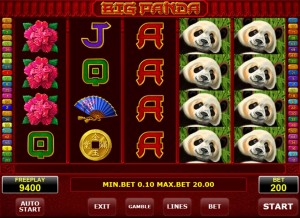 big-panda-amatic-reels