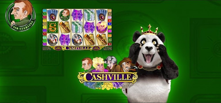Cashville winst
