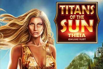 Titans Theia