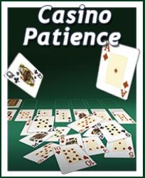 Online casino patience